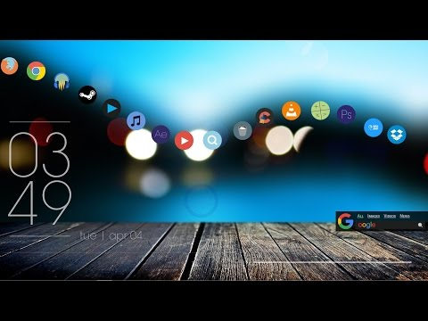How To Customize Your PC Desktop