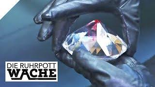 Geheimer Alarm im Chefbüro: Tatwerkzeug Kristall! | Can Yildiz | Die Ruhrpottwache | SAT.1 TV