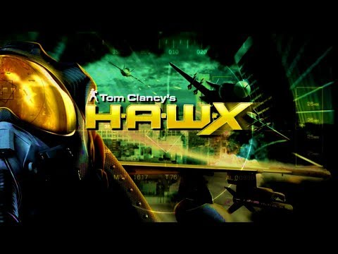 #5 OFFモード認定 - トムクランシーズ H.A.W.X.