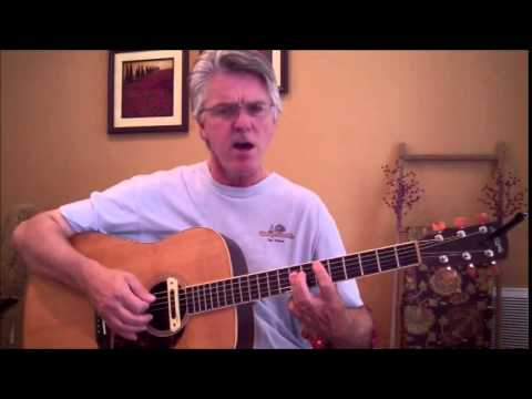 Bannana Republics - Jimmy Buffett guitar lesson (key of G)