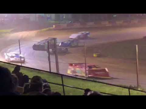 5-5-18  SHADYHILL SPEEDWAY, IN   LATE MODEL  - FEATURE