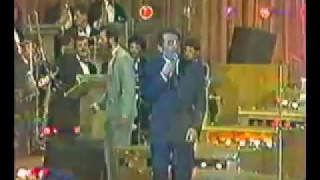 דן ספטרו Să Cântăm Chitara Mea  אונגן-1993  מנצח דומיטרו מילר