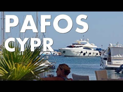 Pafos CYPR Cyprus | TRAVEL #4 | HAART