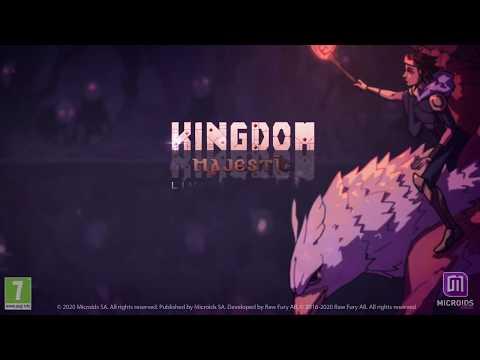 Kingdom Majestic Limited Edition - Video