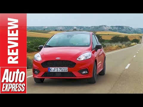 New Ford Fiesta review: can the nation's favourite supermini keep its crown?