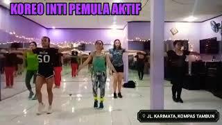 Download lagu Senam inti untuk pemula aktif anti ribet bikin body singset by ary resdiana #trendsdancesport