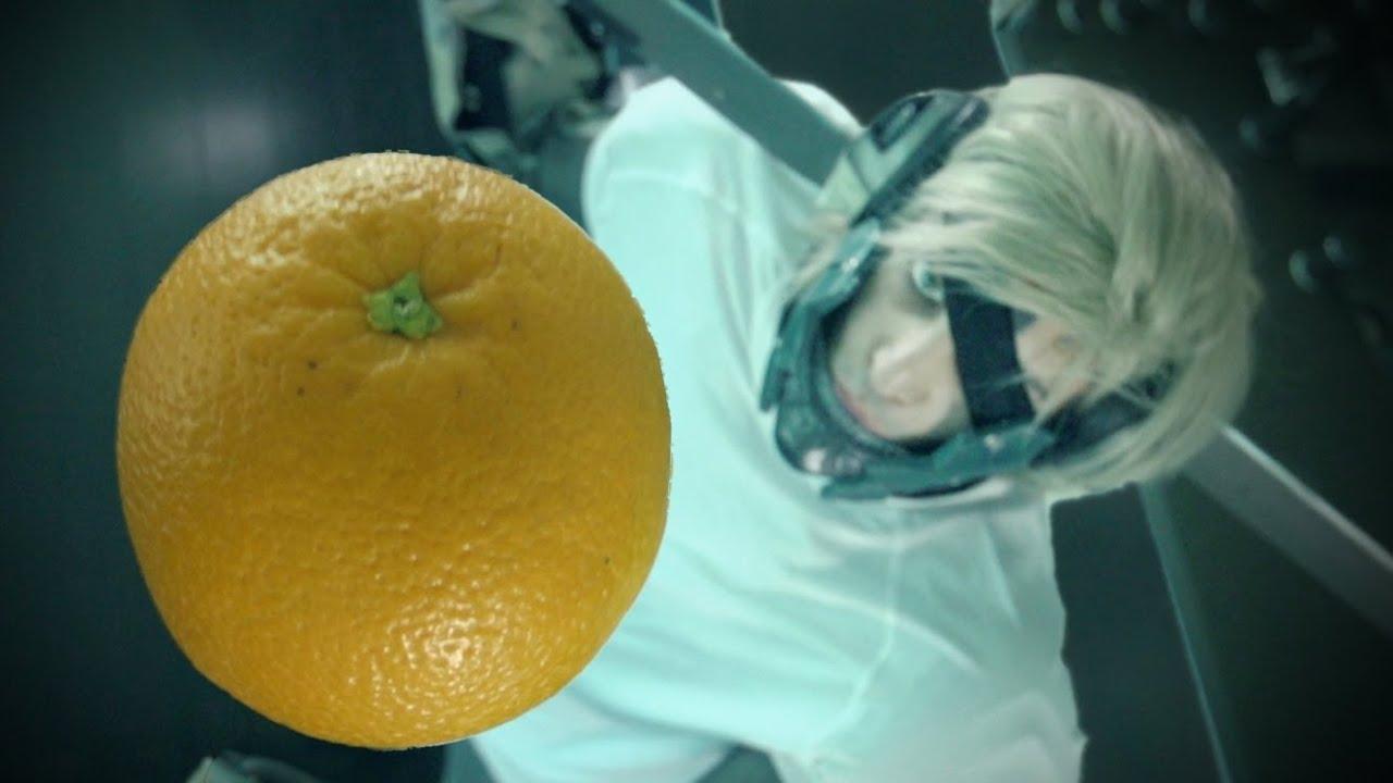 Download Metal Gear Sunrising