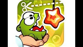 Gra Om Nom dla dzieci | Gry edukacyjne online | Onlinegames for Kids