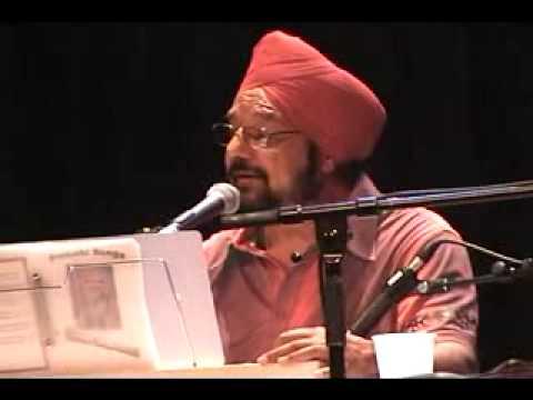 Deedar Singh Pardesi:Je Main Jaandi Jagge...