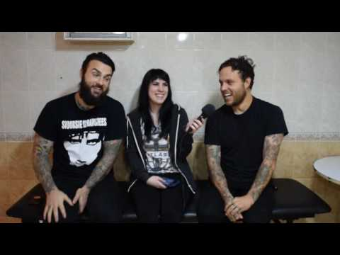 Stick To Your Guns Interview