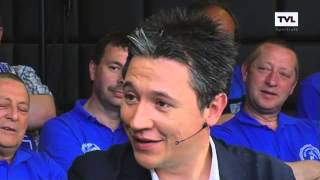 Kim Clijsters Sports & Health Club intro