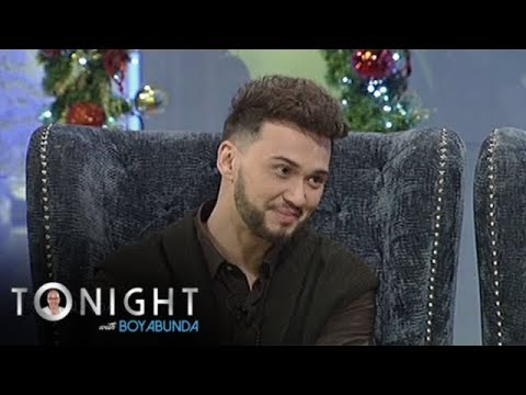 TWBA: Billy Crawford talks about his new home with his fiancée, Coleen Garcia