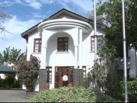 Ngurdoto Mountain Lodge, Arusha, TANZANIA