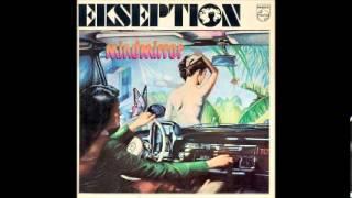 Mindmirror - Ekseption