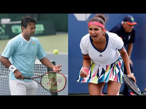 Sania Mirza calls Leander Paes 'Toxic Person'  | वनइंडिया हिन्दी