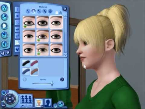 The Sims 3 - Apocalypse Challenge Part 1: Meet Tipper Gale