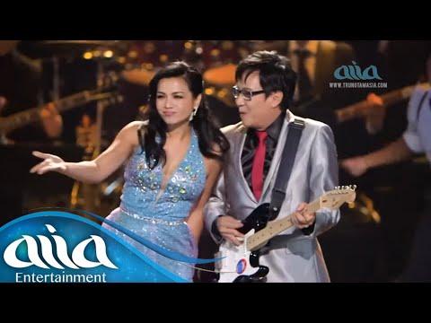 LK Tình Là Sợi Tơ & Mùa Thu Yêu Đương - Shayla, Sỹ Đan | Live Show ASIA 77