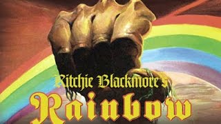 Ritchie Blackmore's Rainbow - Memories In Rock: Japan Bonus Tracks (2016)