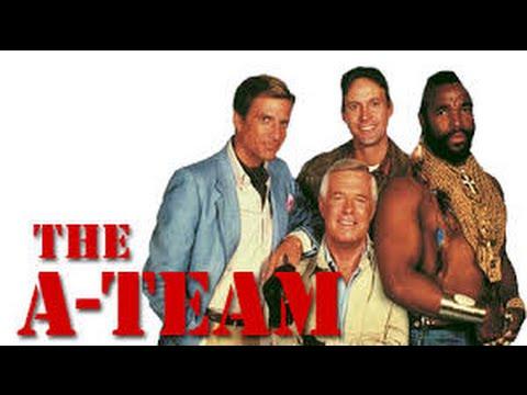 The A-Team (2010) - IMDb