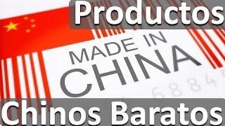 LA VERDAD SOBRE LOS PRODUCTOS CHINOS-MITOS