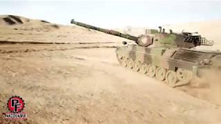 Panzerfabrik Leopard 1