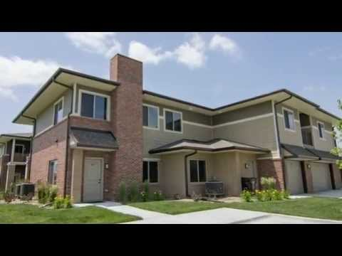 North Pointe Villas Apartments in Lincoln, NE | 402-436-3433
