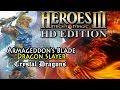 Heroes of Might & Magic 3 HD | Armageddon's Blade | Dragon Slayer | Crystal Dragons