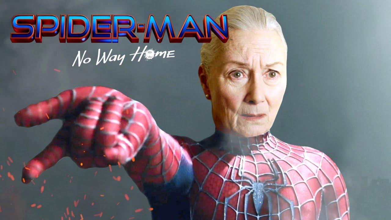 Spider-Man: No Waaaaaay Home