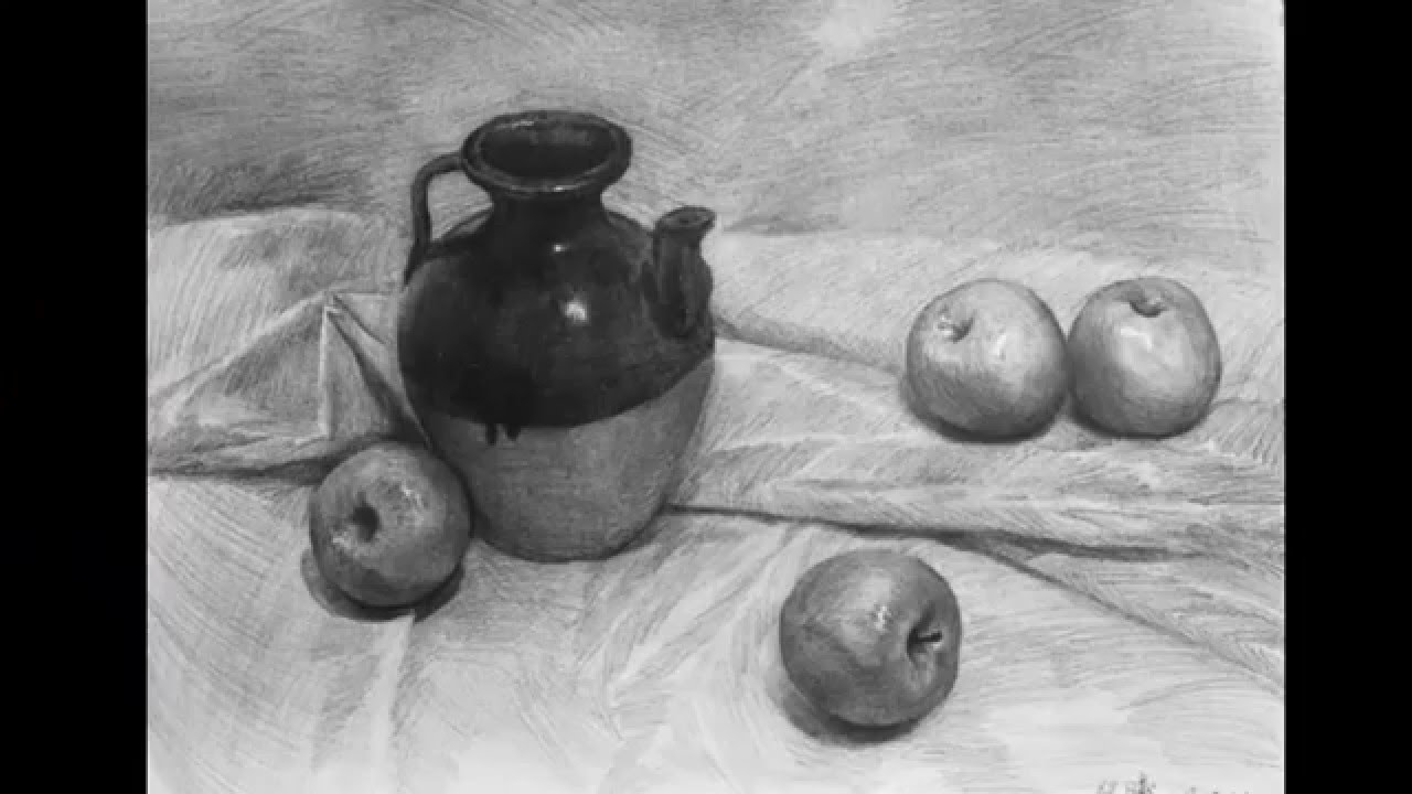 Tips for still life drawing drawing still life tips easy still.