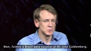 John Doerr: Salvacion (y ganancias) en tecnologias verdes