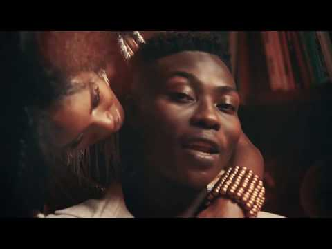 Reekado Banks & Parker Ighile - Options (Official Video Mash Up)