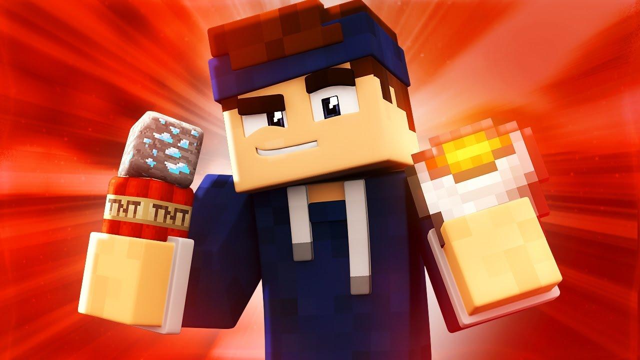 So Baust Du Fallen Die Jeden Spieler Töten YouTube - Minecraft spieler fallen