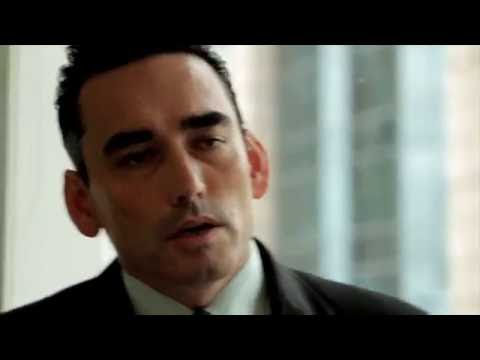 Actor's Reel. Television Drama by Cameron Stone