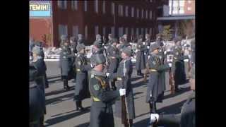 Документальный фильм - Республиканская Гвардия Астана