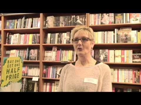 Interview with 2014 BEC short story winner, Liz Kershaw
