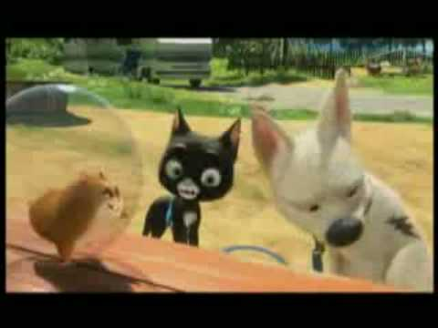 Disney bolt gif disney bolt superdog discover share gifs