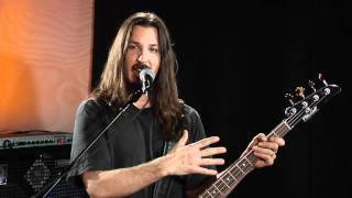 "Bass - Bryan Beller from Dethklok - ""Deththeme"""