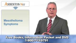 Mesothelioma Symptoms | Asbestos.net