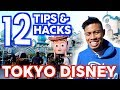 Tokyo DisneySea & Disneyland Top 12 Must Know Tips Hacks & Cheaper Tickets Guide