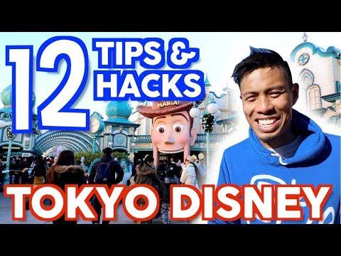 Tokyo DisneySea & Disneyland Top 12 Must Know Tips Hacks & Cheaper Tickets Guide