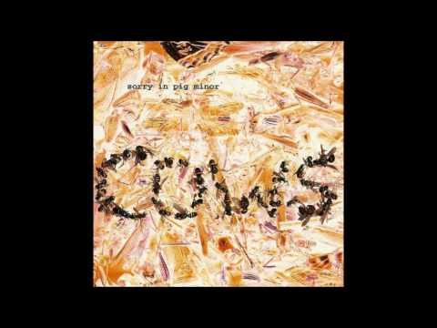 Cows - Sorry in Pig Minor (1998) [Full Album]