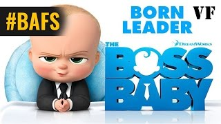 Baby Boss - Bande Annonce VF - 2017