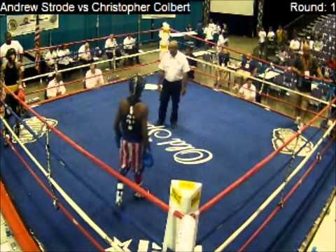 2012 USA Boxing Junior Olympics National Championships