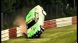 Nordschleife ᴴᴰ May & June 2018 BIG CRASHES, CRASHES, Best Of Nürburgring Touristenfahrten VLN