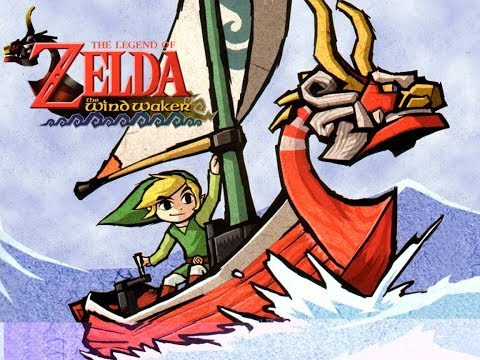 The Legend of Zelda: The Wind Waker | #2