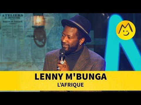 Lenny M'Bunga -