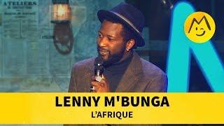 Lenny M'Bunga - L'Afrique streaming