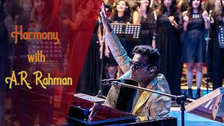 Harmony with A.R. Rahman (2018) | Collections | HQ