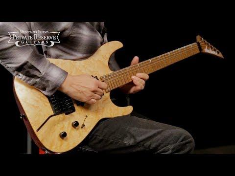 Jackson USA Select Birdseye Dinky DK2 FSR Electric Guitar