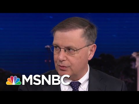 Impeachment Trial May Be Headed For A Classification Showdown | Rachel Maddow | MSNBC